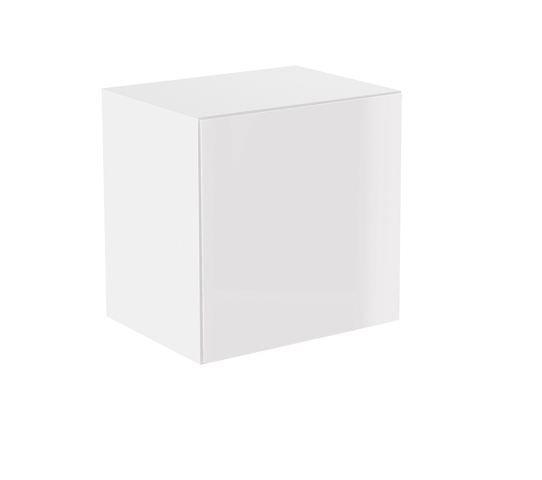 HEWI Hängeschrankmodul 40x40x30 cm weiß M40.71.100001
