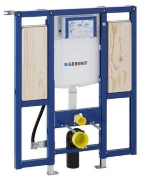 Geberit Duofix Wand-WC-Element 1120 mm mit Unterputz-Spülkasten 111375005