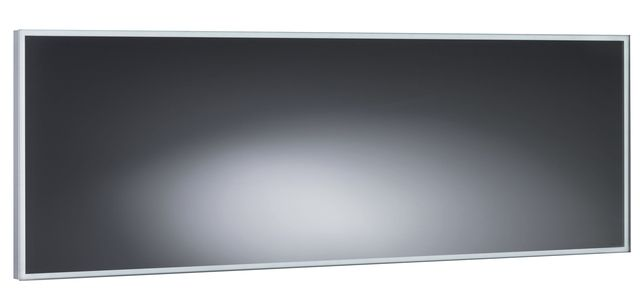 Emco asis prestige Lichtspiegel B:120xH:60cm LED-Beleuchtung mit Farbwechsel chrom 919606012
