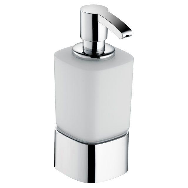 Keuco Elegance Pumpe für Schaumseife lose verchromt 11653010000