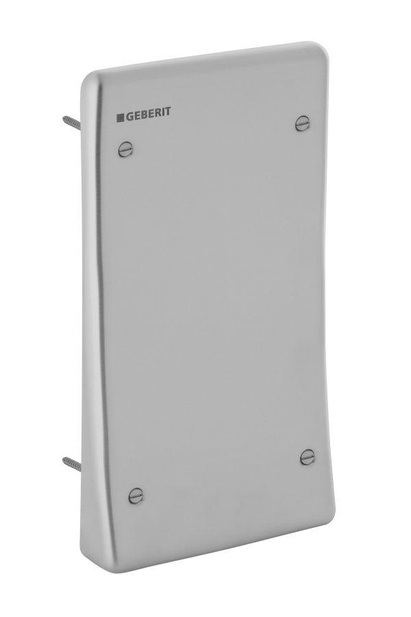 Geberit Geberit Abdeckplatte zu Unterputz-Geruchsverschluss für Waschbecken 854760001