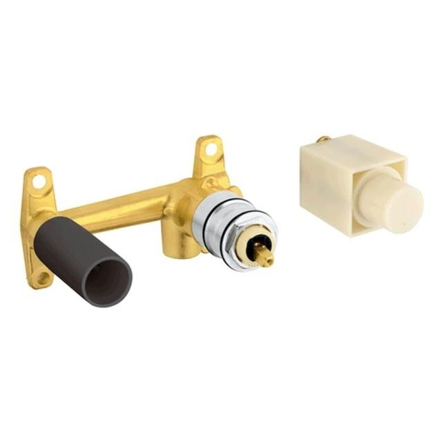 Grohe Einhand-UP-Universal-Einbaukörper DN 15 für 2-Loch-Waschtisch-Wandbatterien 23200000