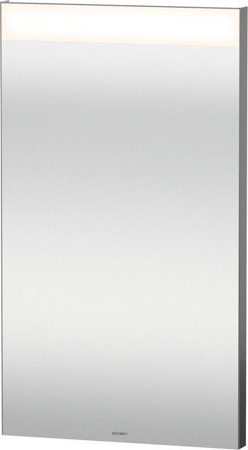 Duravit Licht&Spiegel mit Beleuchtung oben mit Wandschaltung B:40xH:70xT:3,5 cm LM783400000