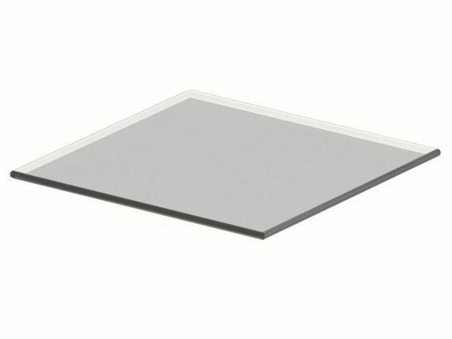 Ideal Standard Glasablage Connect Space 218x232x6mm grau E0362RU