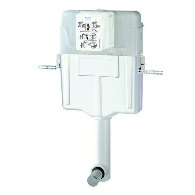 Grohe Rapid Spülkasten für WC 6-9 l einstellbar 38661000