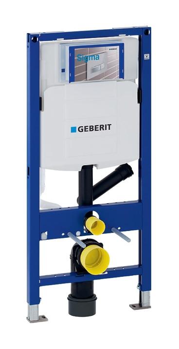 Geberit Duofix Wand-WC-Element 1120 mm mit Unterputz-Spülkasten 111364005