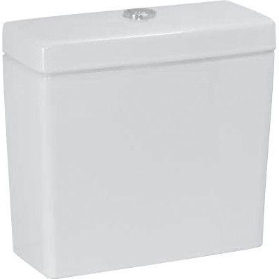 Laufen PRO Spülkasten für WC-Kombination Wasseranschluss seitlich weiß H8269520008721