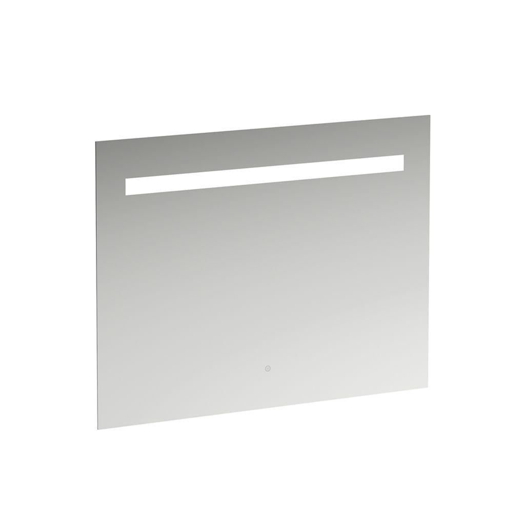 Laufen Spiegel Leelo LED-Beleuchtung 900x700 1 Touchschalter Ein/Aus/Dimmer H4476529501441