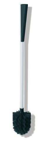 HEWI WC-Bürste Serie 801 Rubinrot 801.20.010 33