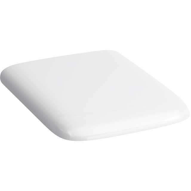 Laufen Palace WC-Sitz mit Deckel ohne Absenkautomatik weiß H8917003000001