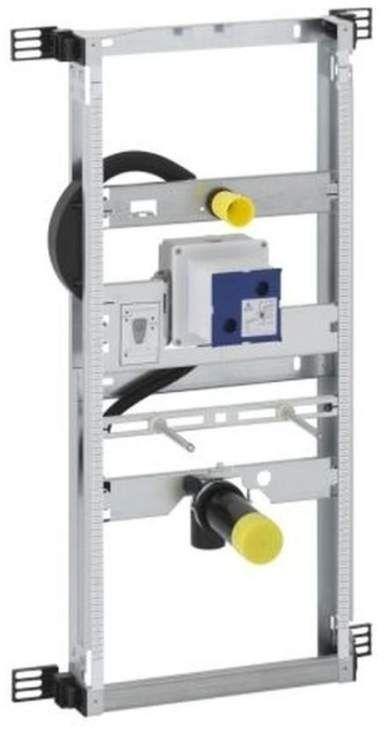 Geberit Kombifix Urinal für verdeckte Urinalsteuerung 457689001