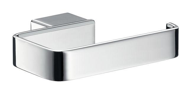 Emco loft Papierhalter ohne Deckel chrom 050000101