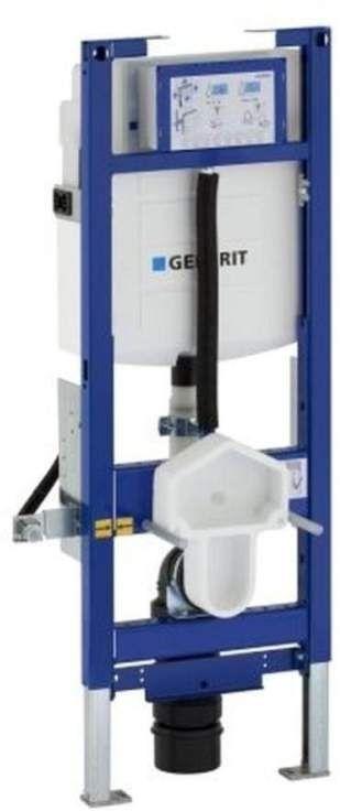 Geberit Duofix Wand-WC-Element 1120 mm mit Unterputz-Spülkasten 111396005