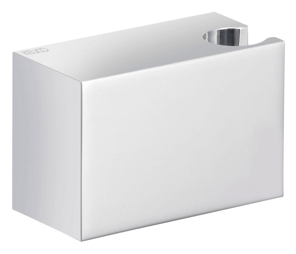 Keuco Edition 11 Wandbrausehalter verchromt 90 mm 51192010000