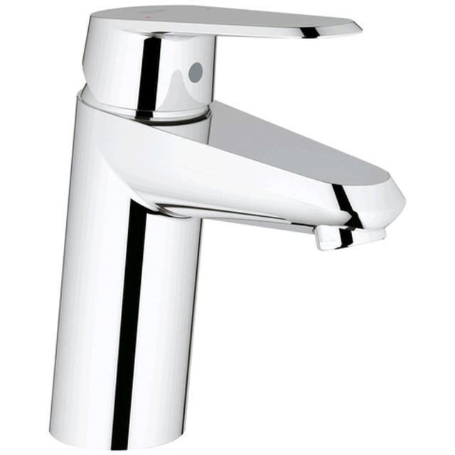 Grohe Eurodisc Cosmopolitan Einhand-Waschtischbatterie EcoJoy chrom 3246920E