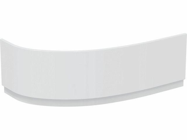 Ideal Standard HOTLINE NEU Acryl-Schürze 1600mm asymmetrisch rechts weiß K275901