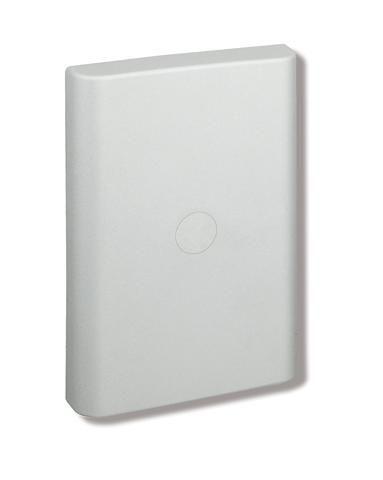 HEWI Abdeckung LifeSystem für Wandplatte Stützklappgriff 802.50.015