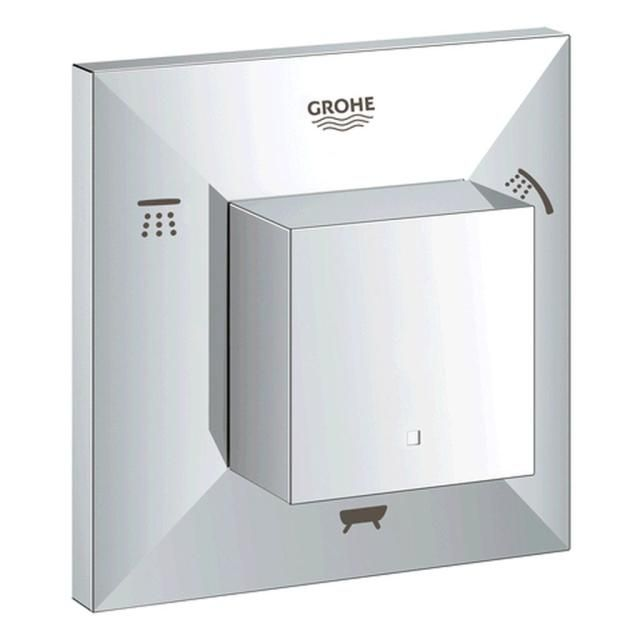 Grohe Allure Brilliant 5-Wege-Umstellung chrom 19798000