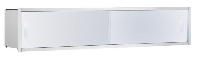 Emco asis Ablage-Modul Unterputz 1000 mm 971427310