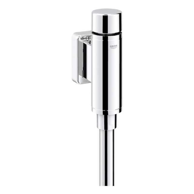 Grohe Rondo Druckspüler für Urinal DN15 37339000