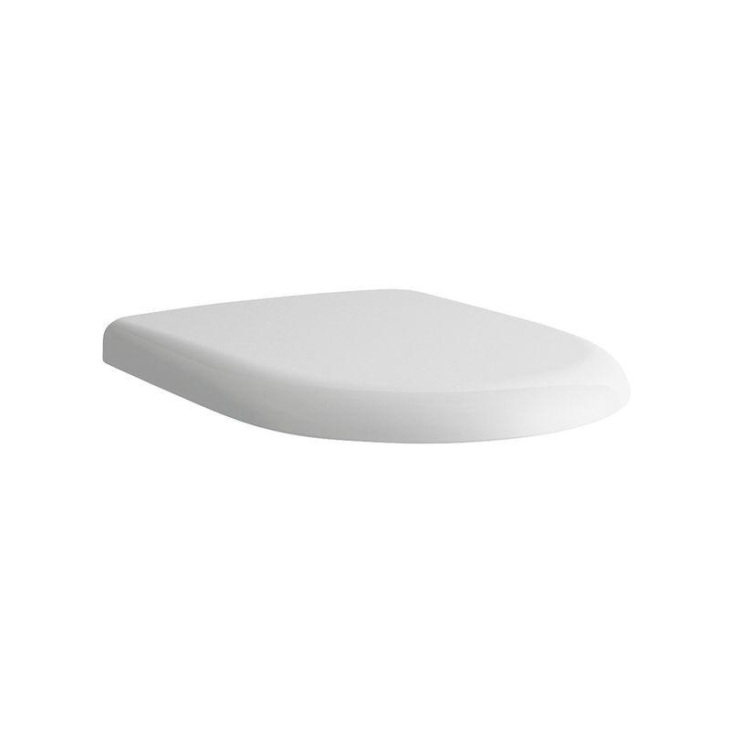Laufen Pro Universal WC-Sitz mit Absenkautomatik weiß H8939580000001