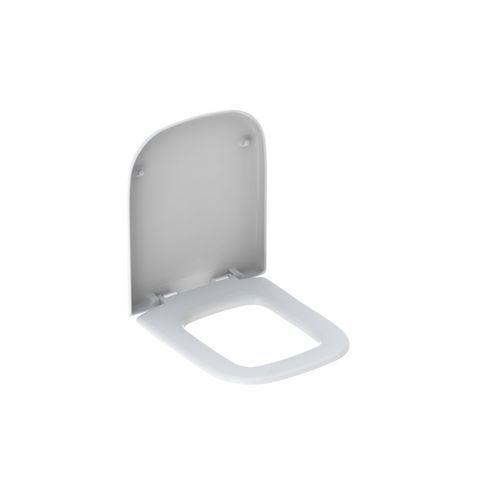 Geberit Keramag myDay WC-Sitz mit Absenkautomatik weiß 575410000