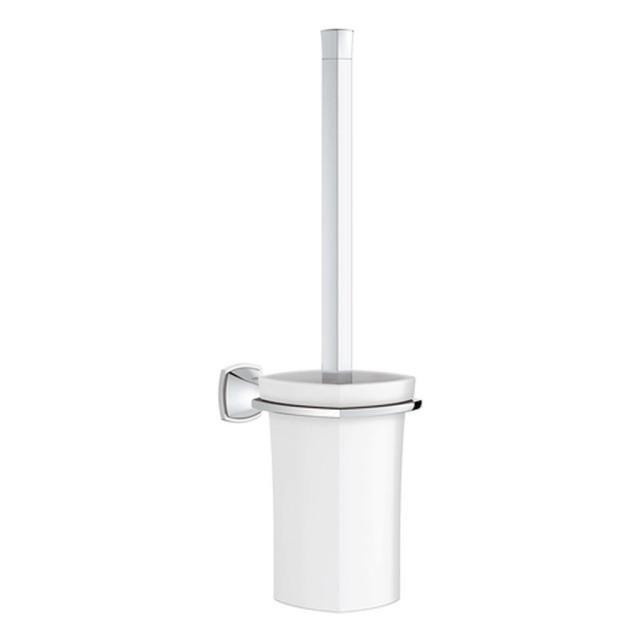 Grohe Grandera Toilettenbürstengarnitur chrom 40632000