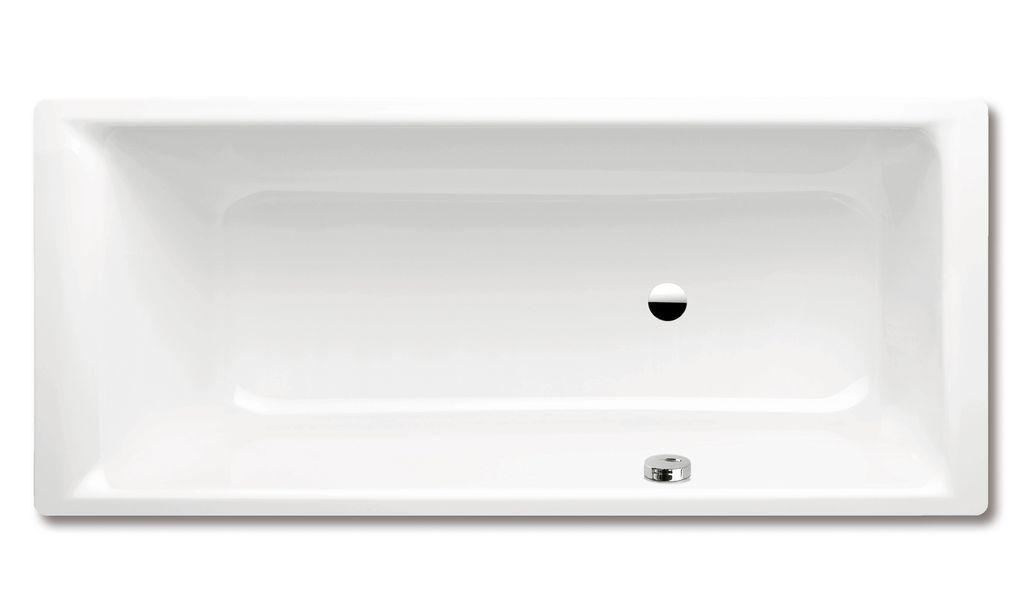 Kaldewei PURO Badewanne 90x190cm VollAntislip alpinweiß Perl-Effekt 259727093001