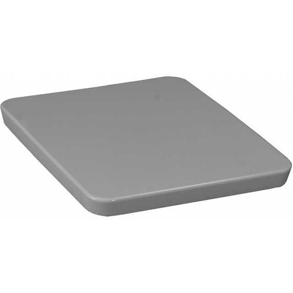 Laufen Alessi Dot WC-Sitz mit Deckel mit Absenkautomatik ohne dOt Loch im Deckel weiß H8929023000001