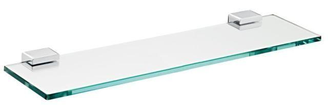 Emco System 2 Glasablage 351000160, 600 mm, chrom
