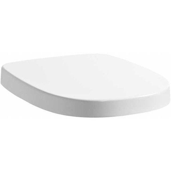 Laufen mimo WC-Sitz mit Deckel mit Absenkautomatik weiß H8925513000001
