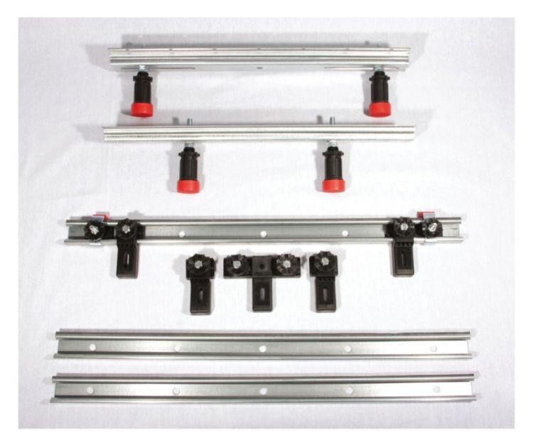 Ideal Standard Wannenmontage-Set K727467