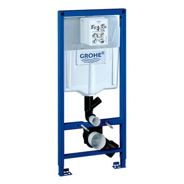 Grohe Rapid SL Montageelement für Wand-WC Spülkasten 6-9 l  39002000