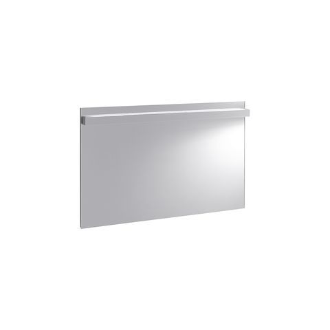 Geberit Keramag iCon Lichtspiegelelement B:120xT:4,5xH:75cm verspiegelt 840720000