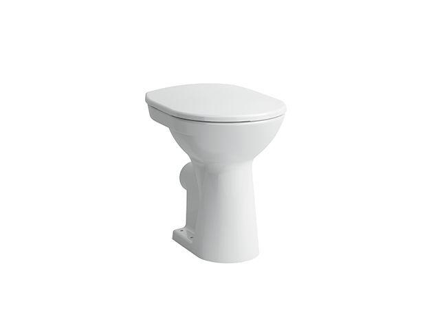 Laufen PRO Stand-Tiefspül-WC 47x36x45cm pergamon H8259550490001