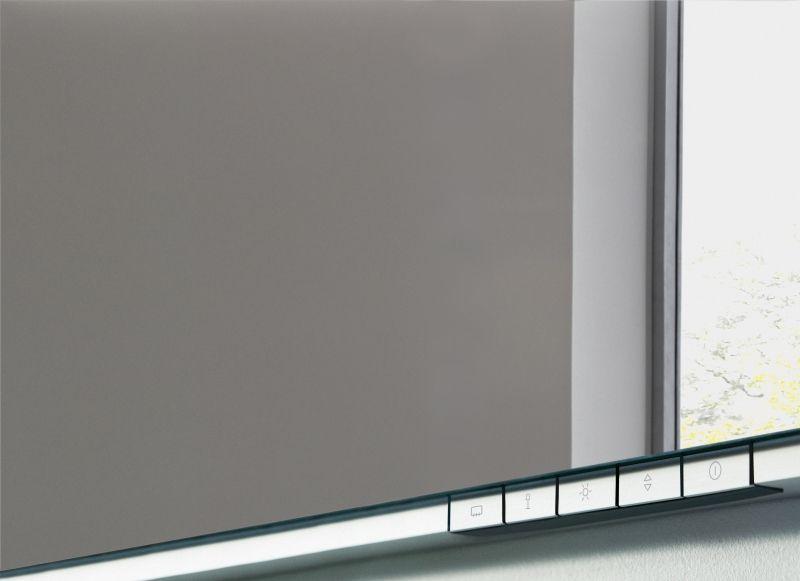 Keuco Edition 400 Spiegelschrank Wandvorbau 1 Lichtfarbe 1410x650x167mm 21533171301