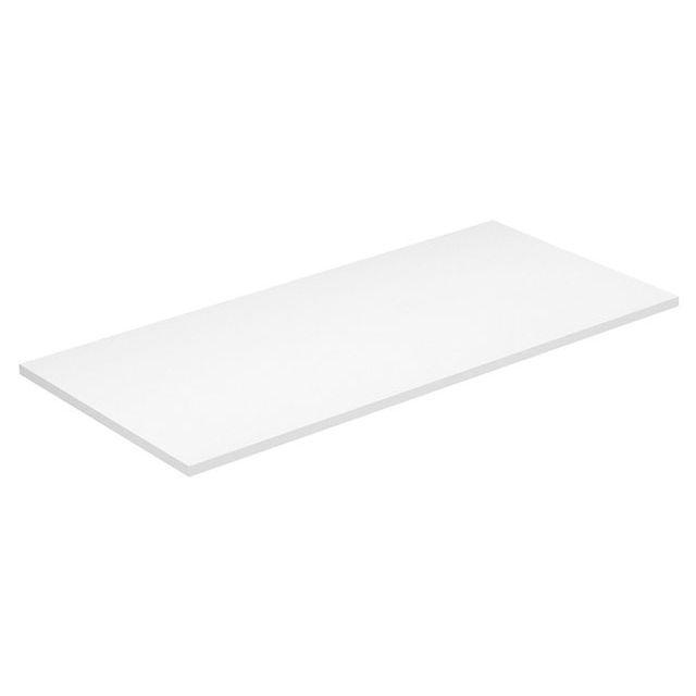 Keuco Edition 400 Sockelpacket 1026x25x484mm weiß hochglanz/weiß hochglanz 31759210000